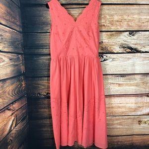 ModCloth dress!